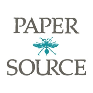 copy of paper source logo