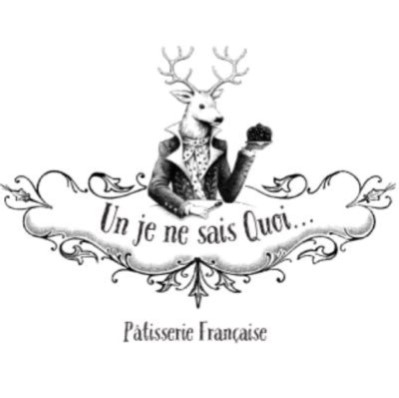 copy of un je ne sais quoi logo